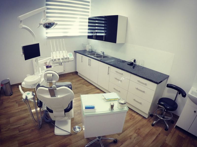 Gabinet dentystyczny Poznań - Planet Dent